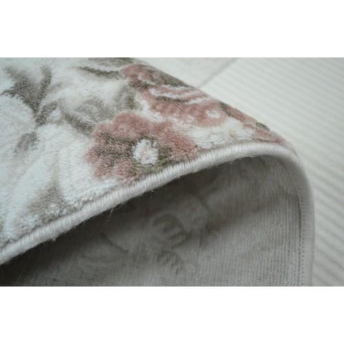 Χαλιά Bellagio Cream Pink 100x300cm K901-1x3