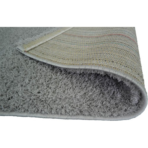 Διάδρομος 80cm shaggy Infinity Soft Touch L-Grey PHB-3096-80