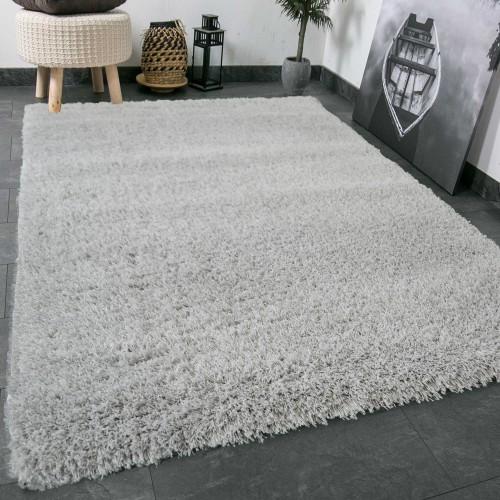 Χαλιά shaggy Infinity Soft Touch L-Grey 160x210cm PHB-3096-160