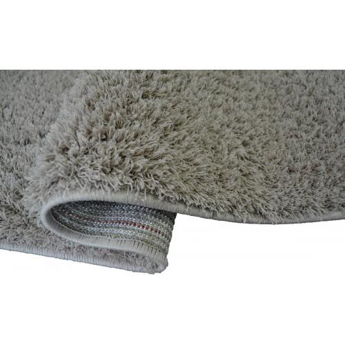 Διάδρομος 80cm shaggy Infinity Soft Touch Beige PHB-4006-80