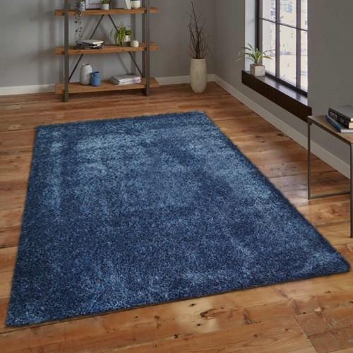 Χαλιά Unique Blue Turquoise 160x230cm PC00AB-01-160