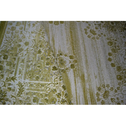 Χαλιά Vintage BUHARA 150x230cm E363B-RPY38 L GREEN-BONE
