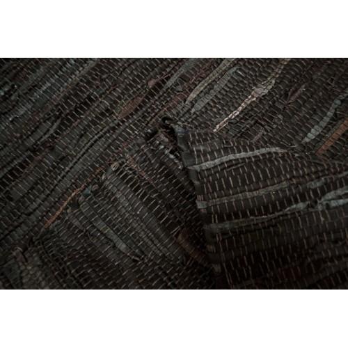 Χαλάκι Δερμάτινο CHOCOLATE 70x135cm 1001-70-5