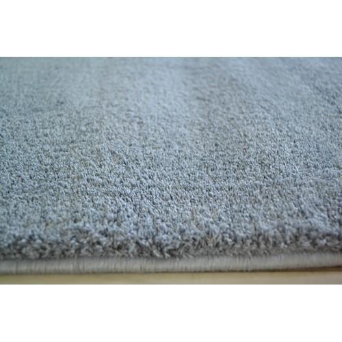 Χαλιά Dolce Vita Soft Touch 133x160cm Blue 01820-2-133