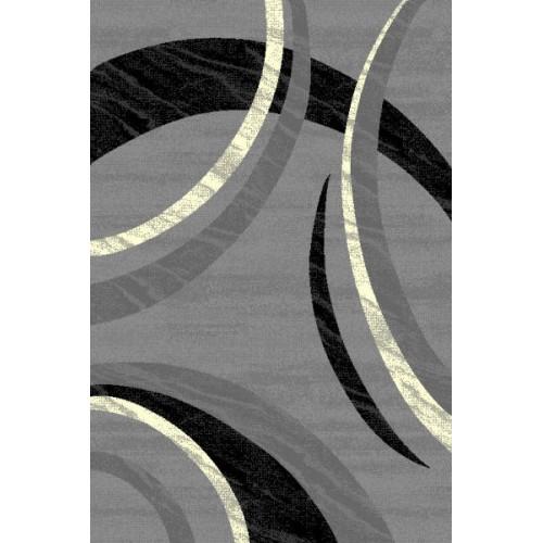 Διάδρομος 80cm Madison Frieze G2100-5-80 Grey-D Grey