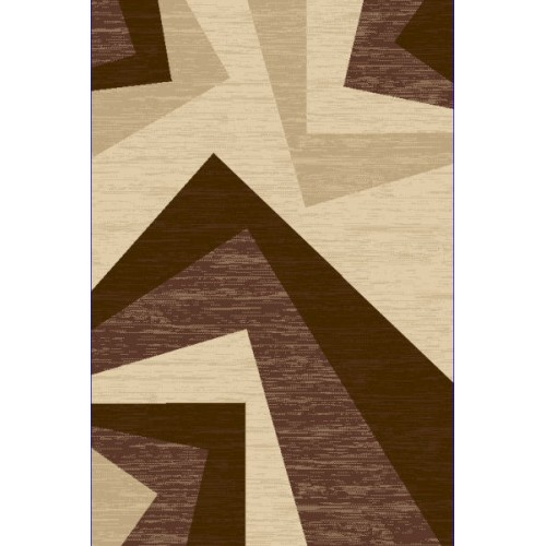 Διάδρομος 66cm Madison Frieze G2101-3-66 Karamel-Brown