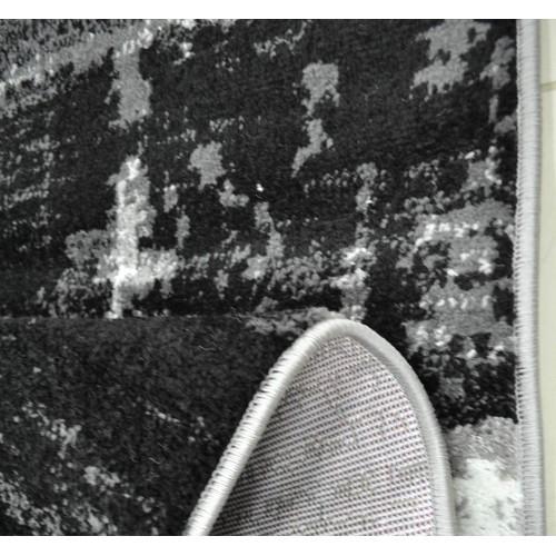 Πατάκι 80Χ40cm Madison Frieze D Grey-Grey KG3144-5a