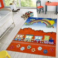 Χαλιά Παιδικά (73 Προϊόντα)
