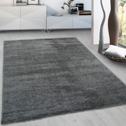 Χαλιά Brilliance shaggy 3D Grey 160x210cm  1774-2-160