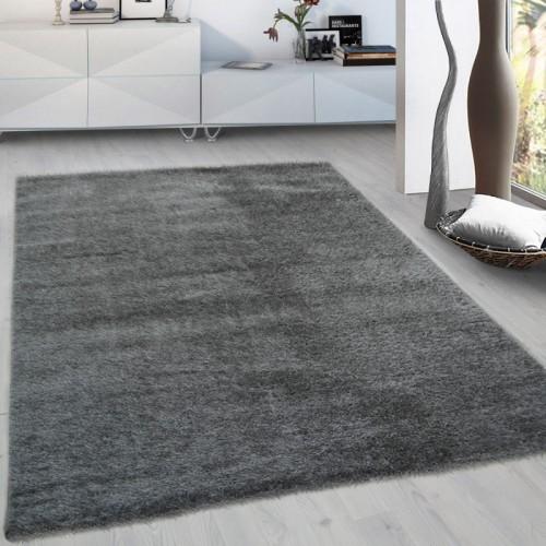 Χαλιά Brilliance shaggy 3D Grey 240x300cm  1774-2-240