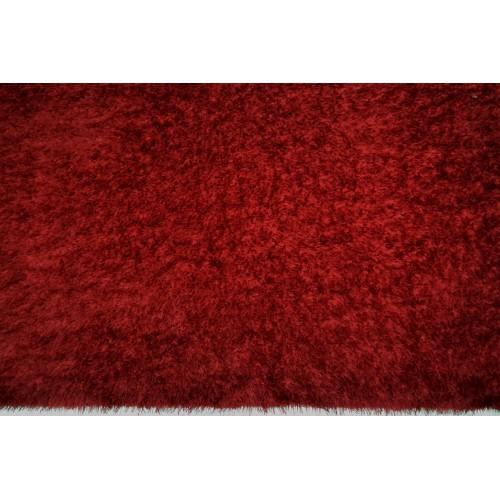 Χαλιά Brilliance shaggy 3D Red 200x280cm  1774-4-200-A